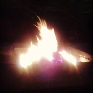 fire transforms